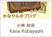 かなやんのブログ